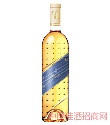 天特莱思冰白葡萄酒