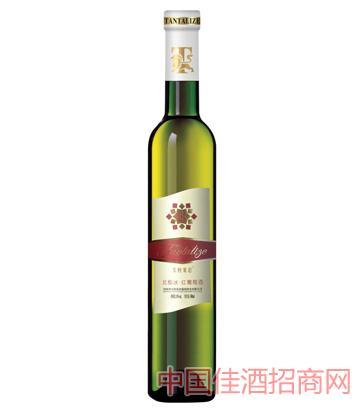 天特莱思北极冰红葡萄酒