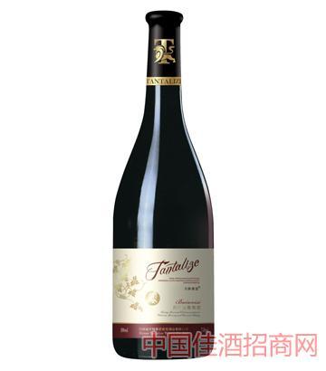 天特莱思百味思葡萄酒