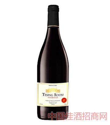 艾略特金标干红葡萄酒