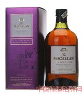 Macallan-麦卡伦1851单一麦芽苏格兰威士忌-700ml