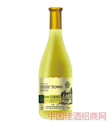 薏丝琳干白葡萄酒