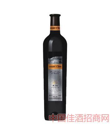 黑比诺干红葡萄酒G-008