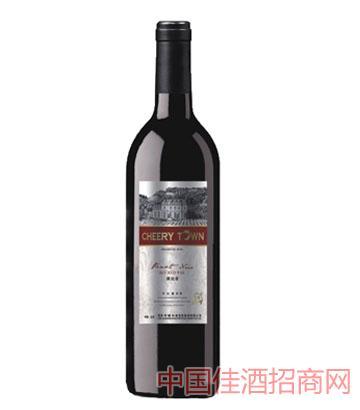 黑比诺干红葡萄酒G-010