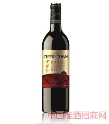 金装红红酒H-031