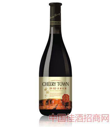 特选红酒H-048