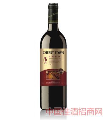 中城红酒H-032