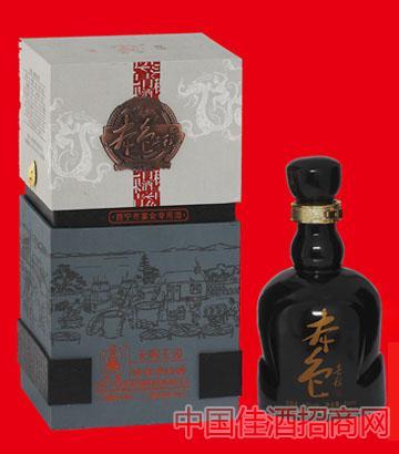 本色青稞酒(天赐玉液)