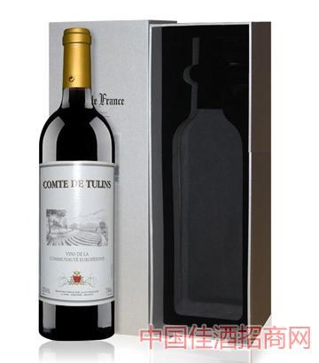 托尼葡萄酒