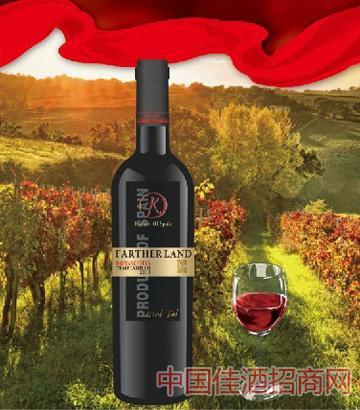 卡蒂V10干红葡萄酒