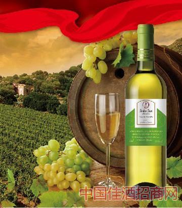 卡蒂V3干白葡萄酒