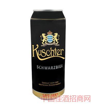 德国库斯特黑啤酒