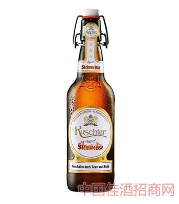 德国库斯特石头白啤酒