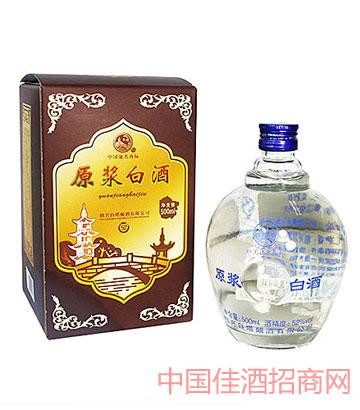 原浆白酒5L