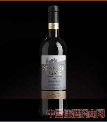 西班牙银标葡萄酒