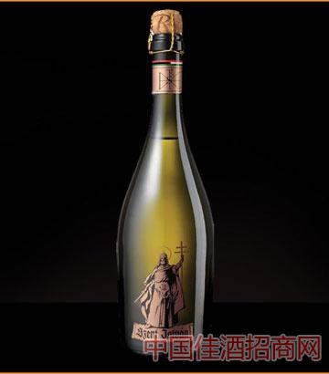圣伊斯凡麝香白起泡葡萄酒
