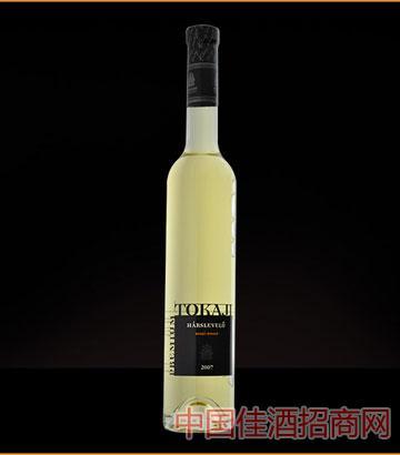 安德斯托卡伊半甜白葡萄酒