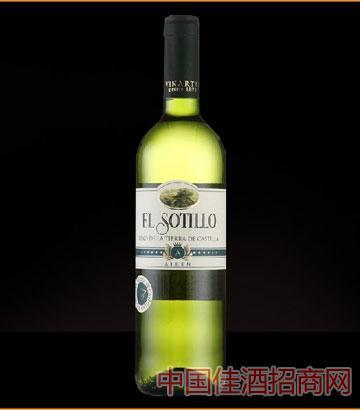 卡萨帝白葡萄酒