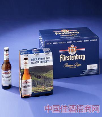 福斯坦堡啤酒优质拉格
