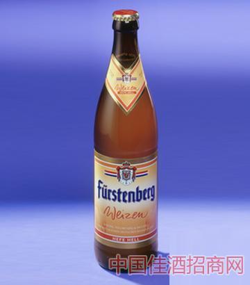 福斯坦堡小麦啤啤酒
