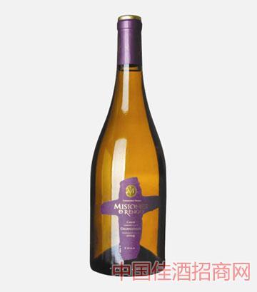 万轩士特酿霞多丽干白葡萄酒
