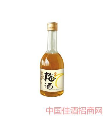350ml青梅酒