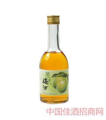 阅色清酿梅酒350ml