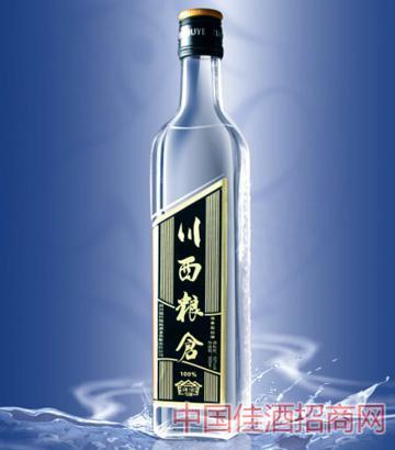 精酿460ml-川西粮仓酒