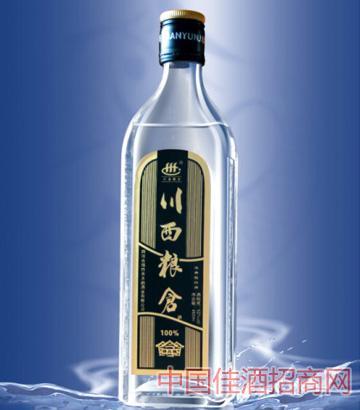 特酿500ml-川西粮仓酒
