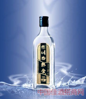 小特酿100ml-川西粮仓酒
