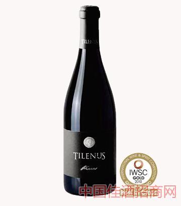缇娜斯干红葡萄酒2003