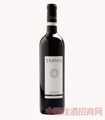 缇娜斯干红葡萄酒2011