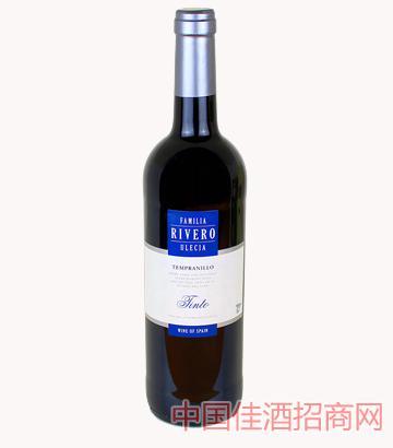 乌莱西亚干红葡萄酒