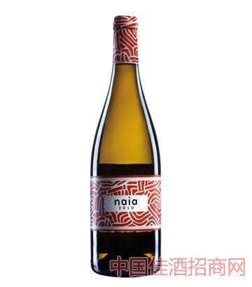 娜依亚干白葡萄酒