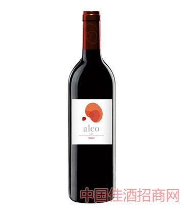 阿雷奥干红葡萄酒