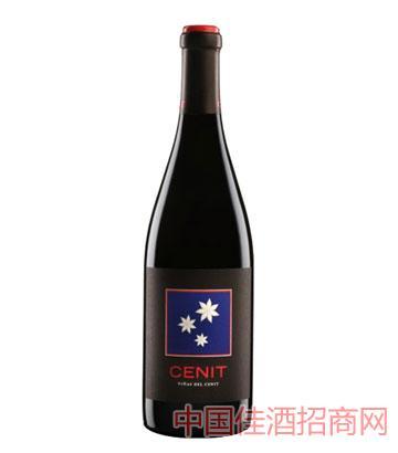 塞尼特干红葡萄酒
