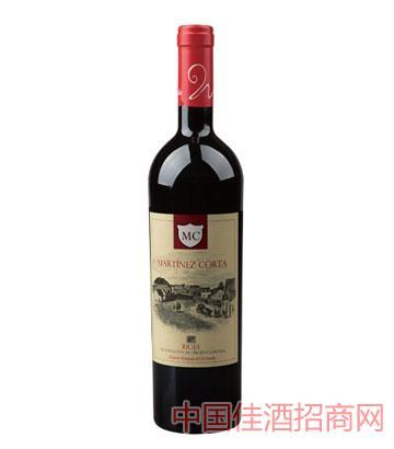 2009年添帕尼优干红葡萄酒