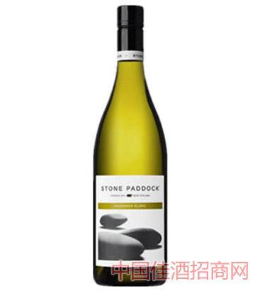 斯帕柯长相思干白葡萄酒