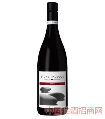 斯帕柯西拉干红葡萄酒