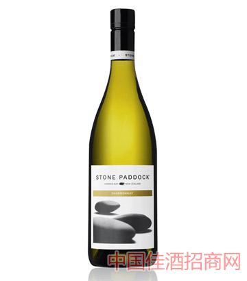 斯帕柯霞多丽干白葡萄酒