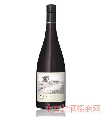 柏瑞图西拉干红葡萄酒