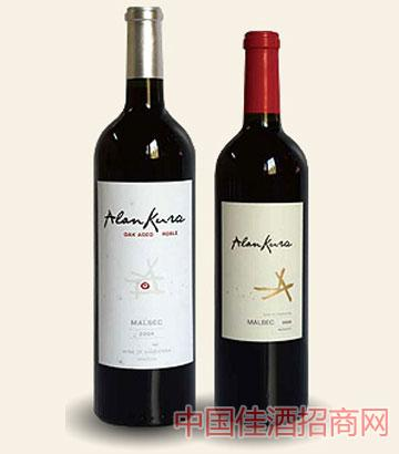 马尔贝克葡萄酒