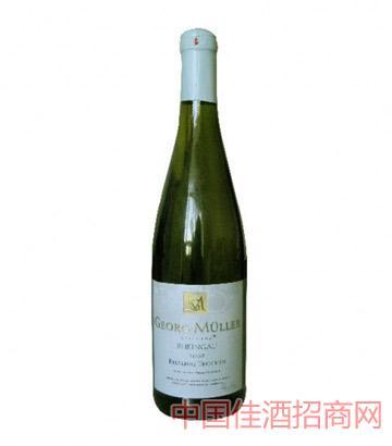 乔治穆勒干白葡萄酒