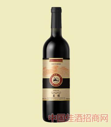 20年树龄美乐葡萄酒