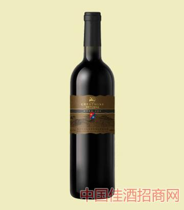 20年树龄赤霞珠葡萄酒