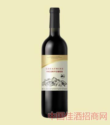 06蛇龙珠葡萄酒