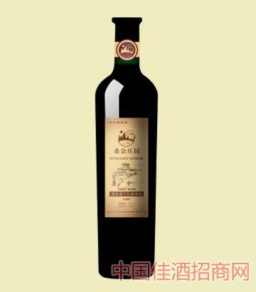 典藏版黑比诺葡萄酒