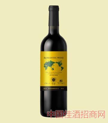 美乐典藏葡萄酒