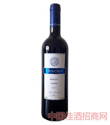 普尚梅洛葡萄酒