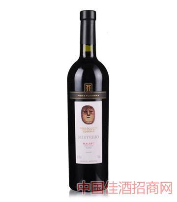 菲卡馬爾貝克葡萄酒